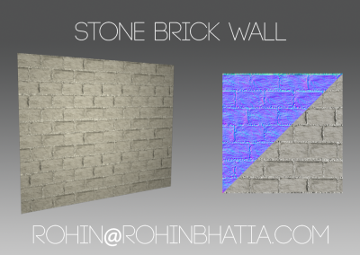 STONE WALL TILE