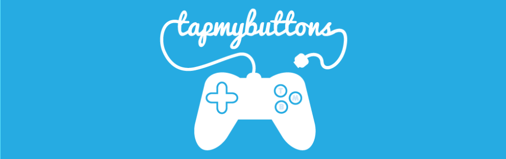 TAP MY BUTTONS
